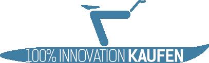 AlsterRadler verkauft 100% Innovation